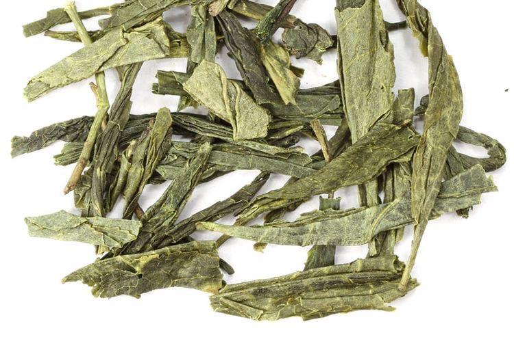 té verde