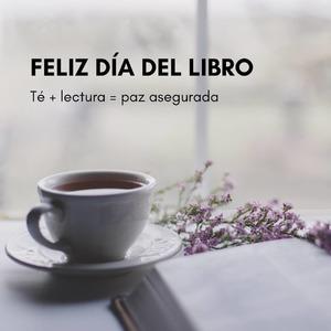 Feliz día de Sant Jordi! Es un día en el que cultura, amor, flores e historia convergen y lo convierten en mágico y único. 🌹🐉📖
