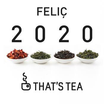Per un 2020 ple de joia! ✨ • Por un 2020 lleno de alegría