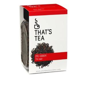 El Pu-Erh tiene todos los beneficios de un buen té pero recuerda al sabor del café. Paradojas de la vida.☕Además tiene propiedades depurativas y antioxidantes y actúa como quemagrasas natural. ⏳3min. 90º • EL Pu-Erh té tots els beneficis d'un bon te però recorda al sabor del café. Paradoxes de la vida.☕A més té propietats depuratives y antioxidants y actua com a cremador de greixos natural. ⏳3min. 90º
