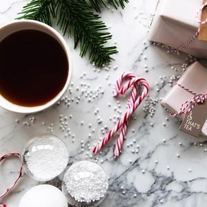 Felices Fiestas 🌲❄⛄  Todo el equipo That's Tea queremos desearte lo mejor para estas fiestas.  Ha sido un año muy desafiante, gracias por estar a nuestro lado, esperamos que 2021 te traiga muy buena energía.